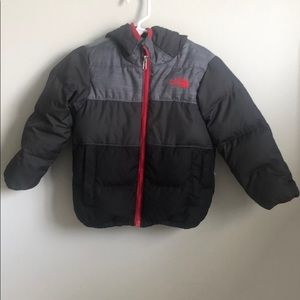 3T Northface Boys Jacket